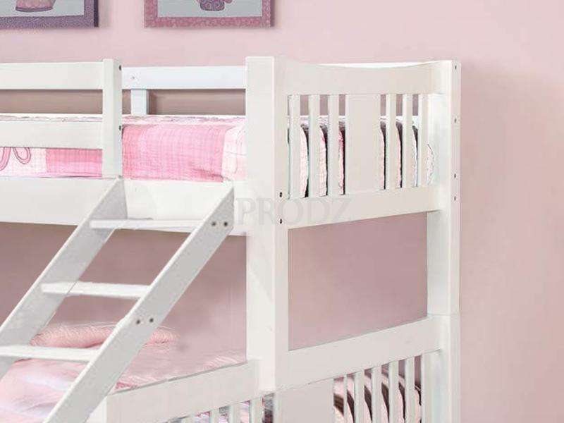 Ashmo Twin bunk bed