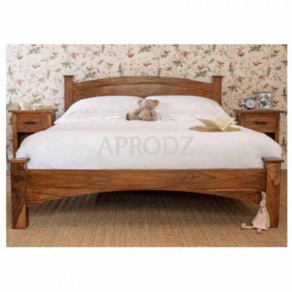 Omaha Bed