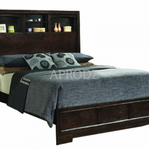 Albion Bed