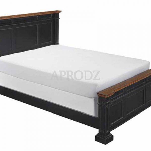 Moore Bed
