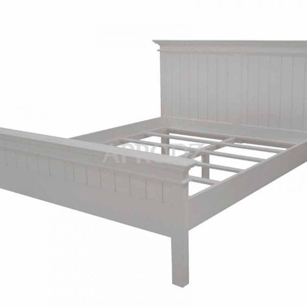 Clemons Bed