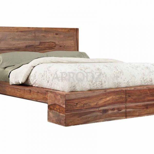 Fenton Bed