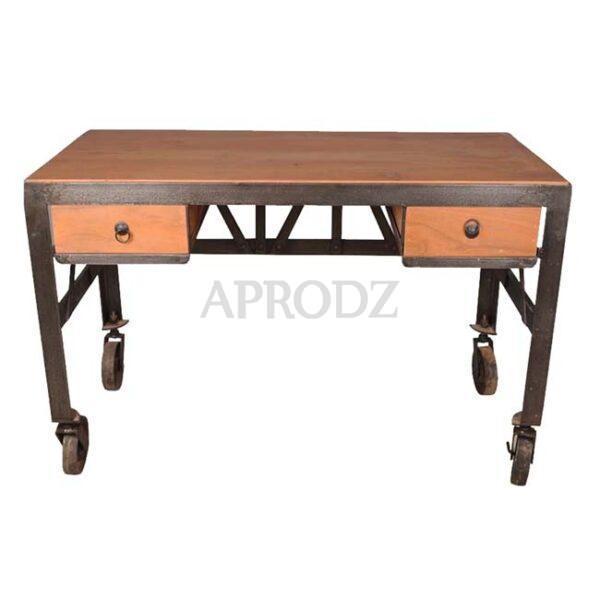 Aldus Desk
