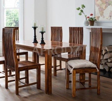 Epso 6 Seater Dining Set