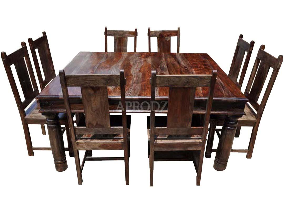 Luxor 8 Seater Dining Set Aprodz, Dining Room Sets 8 Seats