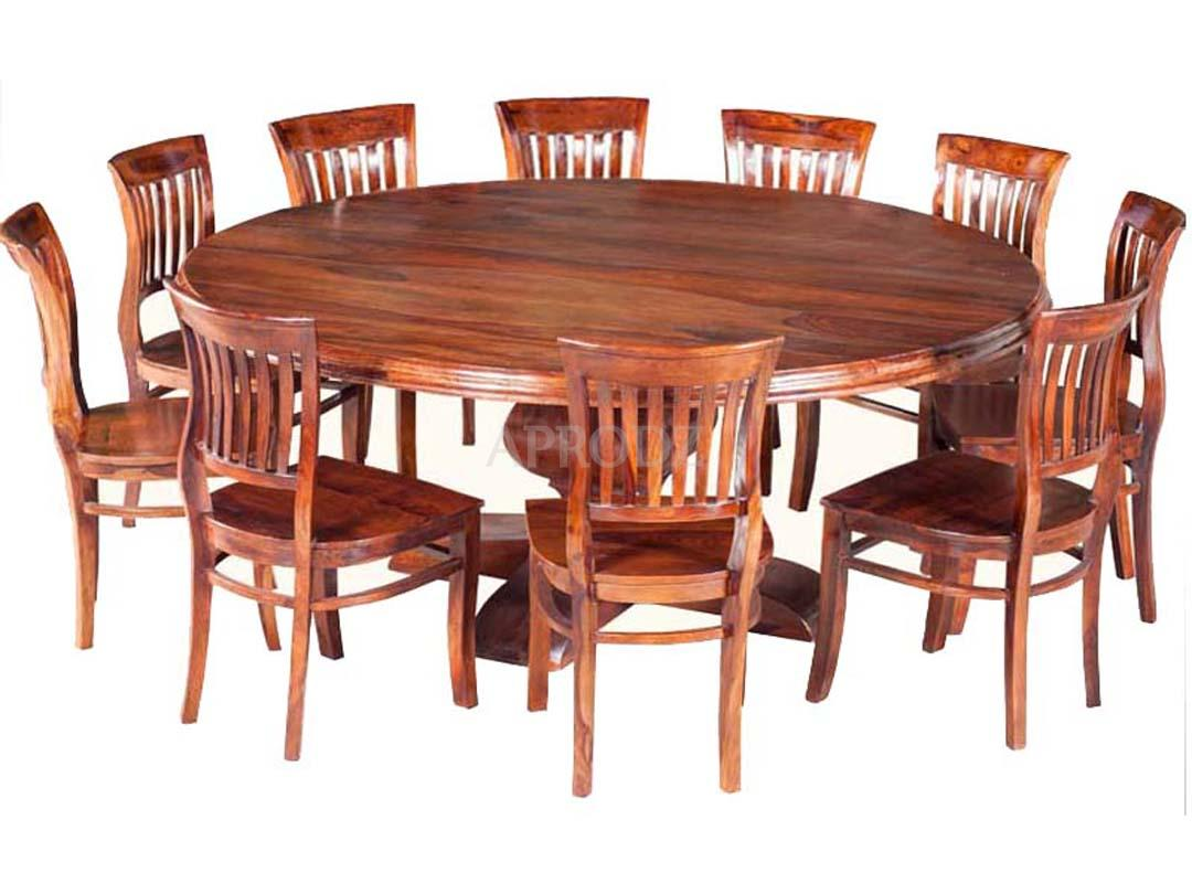 Picture of: Honolulu 10 Seater Dining Set Aprodz