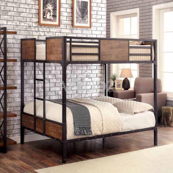 Ellison Bunk Bed