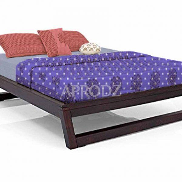 Zonassio Queen Bed Without Storage