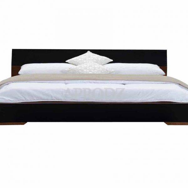 Wooden Albany Bed