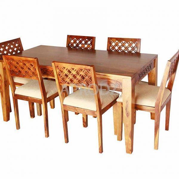 Durque 6-Seater Dining
