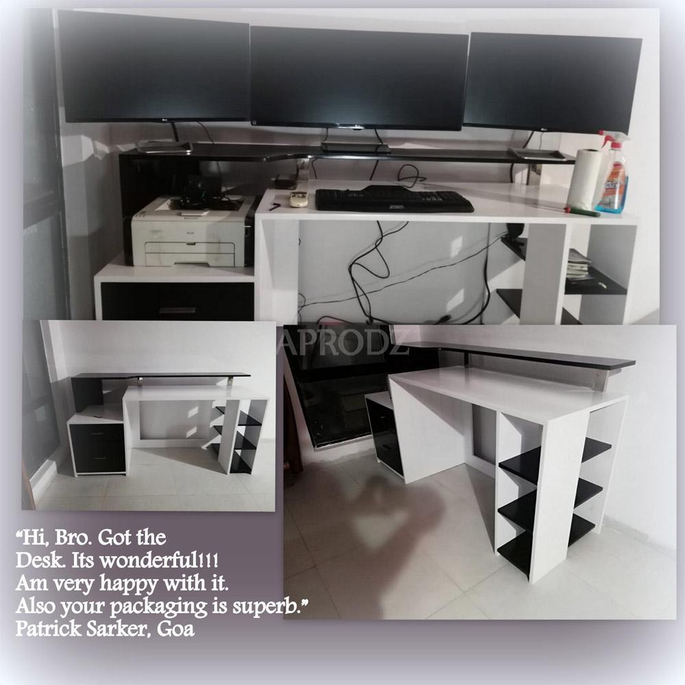 Berlin Office Desk