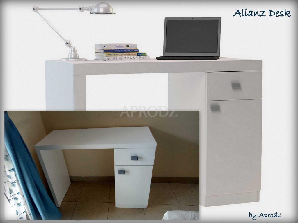 Alianz desk