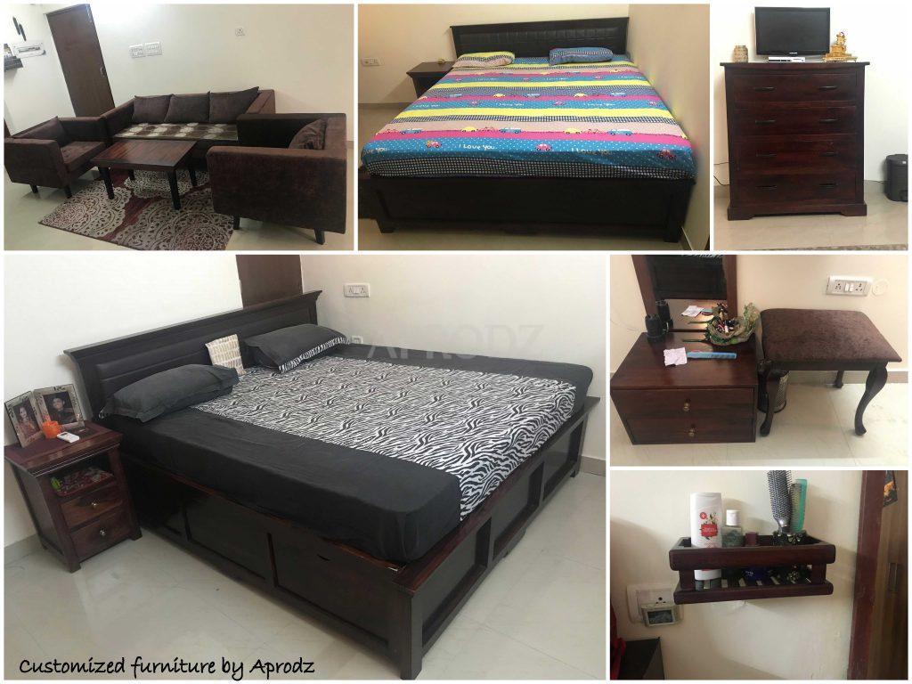 Customized Furniture By Aprodz