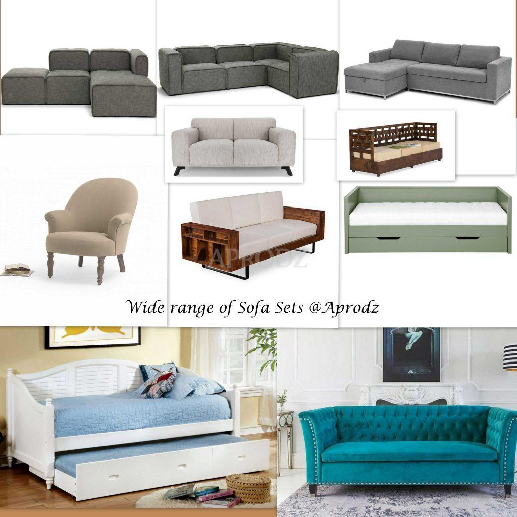 Tips For Buying An Extraordinary Wooden Sofa Sets