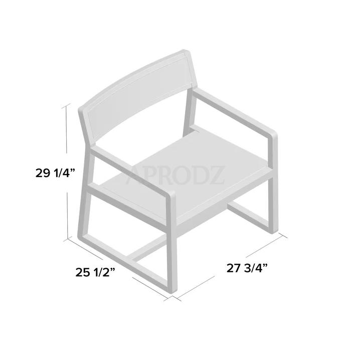 armchair dimension